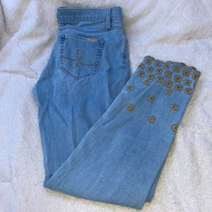Lily Pulitzer Jeans!